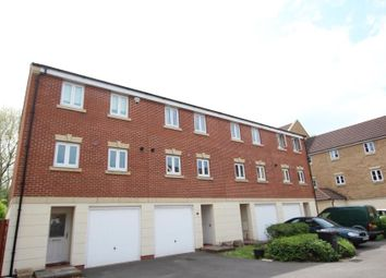 Thumbnail 3 bedroom property to rent in Dickinsons Fields, Bedminster, Bristol