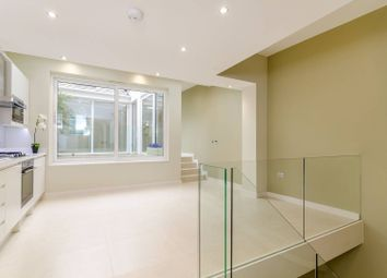 Thumbnail 3 bed flat for sale in The Broadway, Barnes
