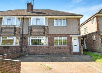Thumbnail 2 bed maisonette for sale in Fulham Close, Hillingdon, Middlesex