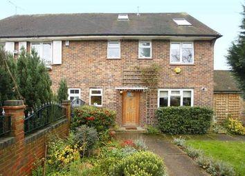 Thumbnail 4 bed semi-detached house for sale in Kingsgate Avenue, London
