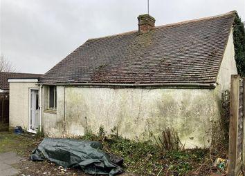 Spring Lane, Farnham GU9. 3 bed detached bungalow for sale
