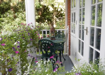 Thumbnail 1 bed detached house to rent in South Ridge, St. Georges Hill, Weybridge
