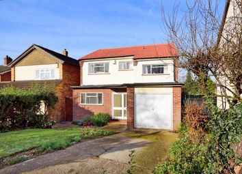 4 bed detached house for sale in Fanshawe Crescent, Hornchurch, Essex RM11