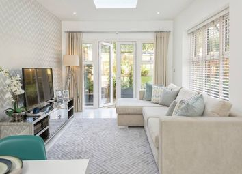 "Thumbnail 2 bedroom property for sale in ""Framlingham House - Gf - Plot 63"" at Kendal End Road, Barnt Green, Birmingham"