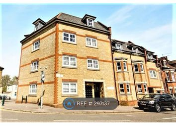 Thumbnail 2 bed flat to rent in Tantivy Court, Watford