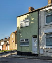Thumbnail 2 bed end terrace house for sale in Jackson Street, Brotton, Saltburn-By-The-Sea, Cleveland