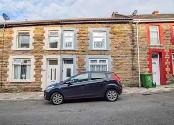 Thumbnail 3 bed terraced house for sale in Brook Street, Aberdare, Mid Glamorgan