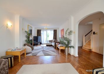 Thumbnail 4 bed detached house to rent in Freston Park, Finchely Central, Finchley, London