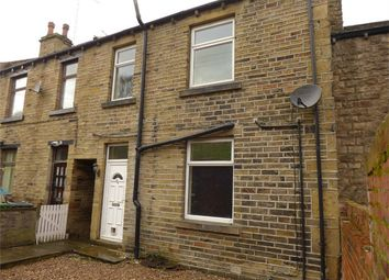 Thumbnail 2 bed terraced house to rent in Dalton Bank Road, Colne Bridge, Huddersfield