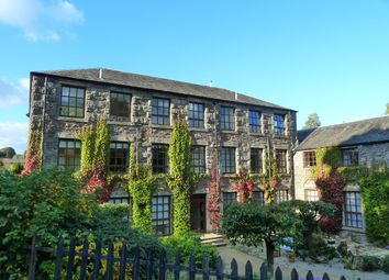 Thumbnail 2 bed flat for sale in Mill Court, Dunblane