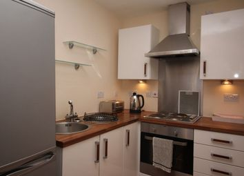 1 bed flat to rent in Rockingham Street, Sheffield S1