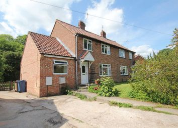 Thumbnail 3 bed semi-detached house to rent in Plantation Drive, North Ferriby