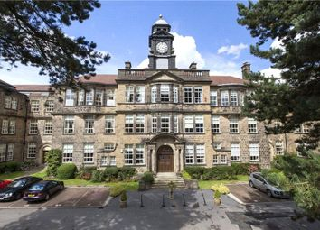 Thumbnail 1 bed flat to rent in The Mansion, Lady Lane, Bingley, West Yorkshire