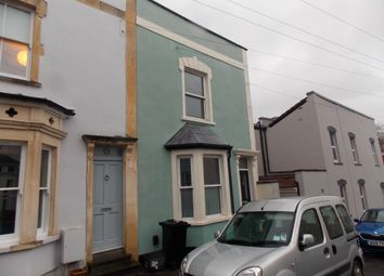 Thumbnail 2 bed terraced house to rent in Merrywood Close, Bristol