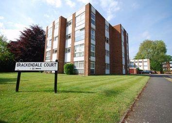Thumbnail 1 bedroom flat to rent in Brackendale Court, 54 Park Road, Beckenham