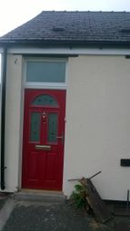 Thumbnail 1 bed bungalow to rent in Cumberland Street, Coundon Grange, Bishop Auckland