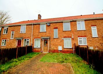 Thumbnail 3 bed semi-detached house to rent in Cadge Close, Norwich