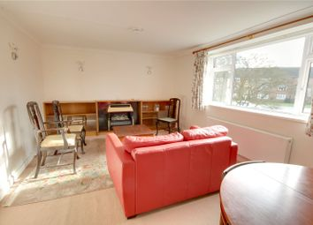 Thumbnail 3 bed flat to rent in Trotsworth Court, Christchurch Road, Virginia Water, Surrey