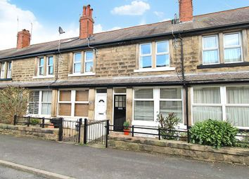 Thumbnail 2 bed terraced house to rent in Coronation Grove, Harrogate