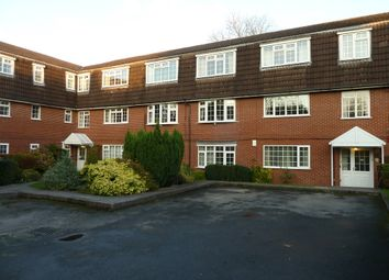 Thumbnail 2 bed flat to rent in Bramhall Lane, Stockport
