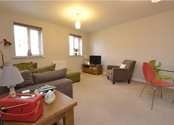 Thumbnail 2 bed flat to rent in St. Lucia Crescent, Horfield, Bristol