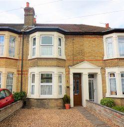Thumbnail 3 bedroom terraced house for sale in Como Street, Romford