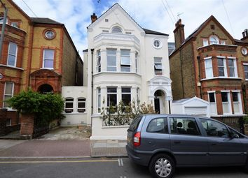 Thumbnail 1 bed flat to rent in Thurleigh Road, London