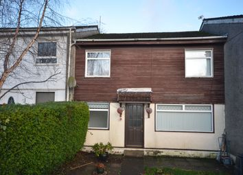 4 bed terraced house for sale in Chestnut Crescent, East Kilbride, Glasgow G75
