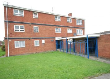 Thumbnail 1 bed flat for sale in Field House, Hallfield Close, Hall Farm