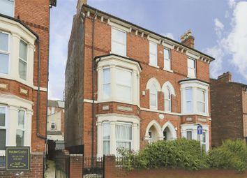 Thumbnail 4 bed semi-detached house for sale in Noel Street, Forest Fields, Nottinghamshire