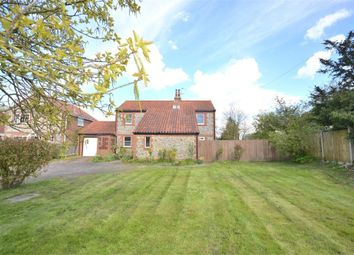 Thumbnail 4 bed detached house to rent in Station Road, Great Massingham, King's Lynn