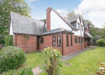 4 bed detached house for sale in Mulsford Court, Worthenbury, Wrexham, Wrecsam LL13