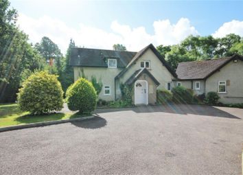 Thumbnail 3 bed detached house to rent in Cobden Hill, Radlett