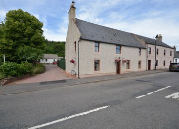 Thumbnail 4 bed end terrace house for sale in Main Street, Sorn, Mauchline
