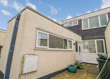 Thumbnail 4 bed terraced house for sale in Ryal Walk, Kenton, Newcastle Upon Tyne