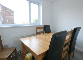 Thumbnail 2 bed bungalow to rent in Monkton Road, Minster, Ramsgate