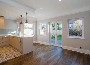 4 bed semi-detached house to rent in Coval Road, London SW14