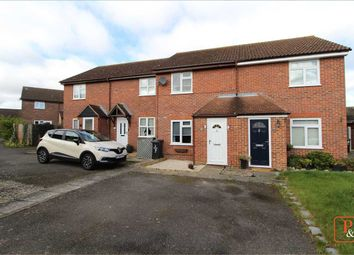 Thumbnail 2 bed terraced house for sale in Tortosa Close, Off Mountbatten Drive, Colchester