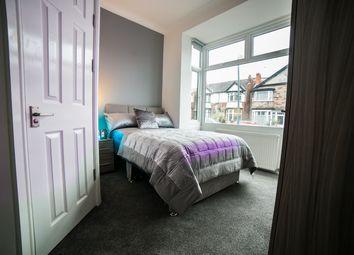 Thumbnail Room to rent in Lansdowne Road, Birmingham