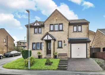 5 bed detached house for sale in Stainton Drive, Burnley, Lancashire BB12