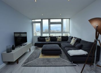Thumbnail 2 bed flat to rent in Troon House, Limehouse