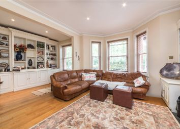 Thumbnail 5 bed maisonette for sale in Grantully Road, Maida Vale, London