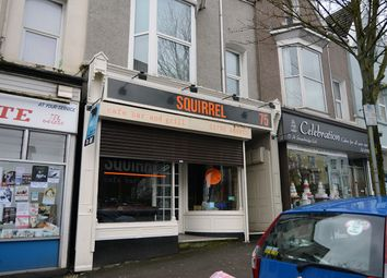 Thumbnail Restaurant/cafe to let in Uplands Crescent, Uplands, Swansea