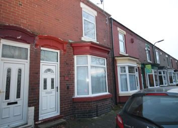 3 bed terraced house for sale in Victoria Road, Thornaby, Stockton-On-Tees TS17