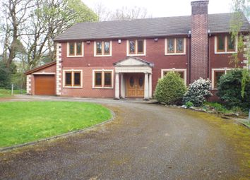 Thumbnail 5 bed detached house to rent in Highbank Ravenhurst, Bolton
