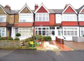 Thumbnail 2 bed terraced house for sale in Sunningdale, Sutton