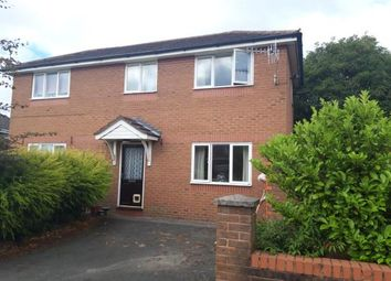 Thumbnail Property for sale in Burnaby Road, Stoke-On-Trent, Staffordshire