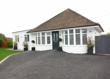 Thumbnail 3 bed detached bungalow for sale in Shirley Way, Bearsted, Maidstone, Kent