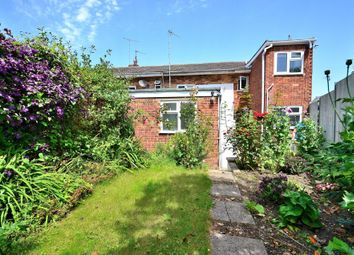 2 bed terraced house for sale in Station Road, Bow Brickhill, Milton Keynes MK17