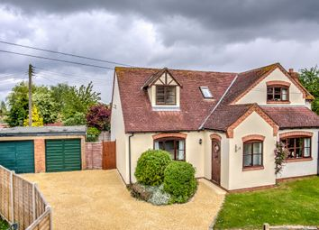 Thumbnail 4 bedroom detached house for sale in Hill Lane, Upper Quinton, Stratford Upon Avon